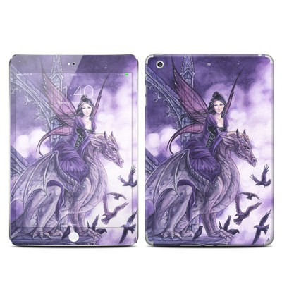 Apple iPad Mini 3 Skin - Dragon Sentinel