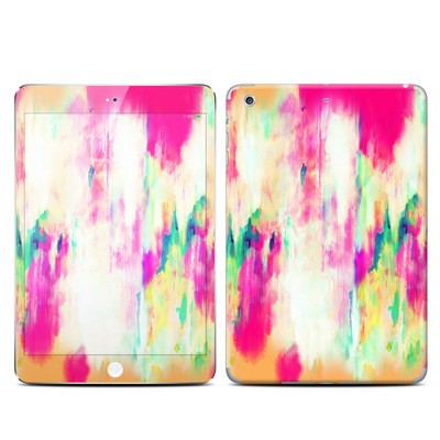 Apple iPad Mini 3 Skin - Electric Haze