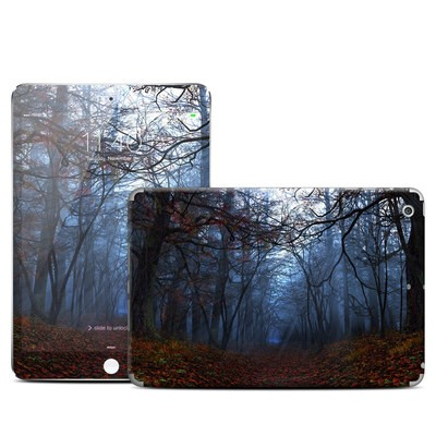 Apple iPad Mini 3 Skin - Elegy