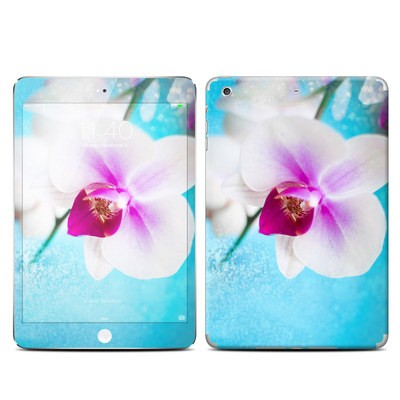 Apple iPad Mini 3 Skin - Eva's Flower