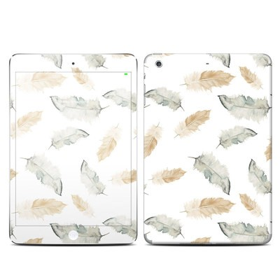 Apple iPad Mini 3 Skin - Feathers