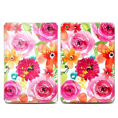 Apple iPad Mini 3 Skin - Floral Pop