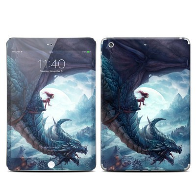 Apple iPad Mini 3 Skin - Flying Dragon