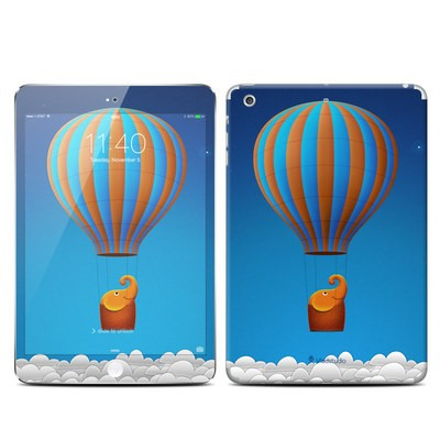 Apple iPad Mini 3 Skin - Flying Elephant