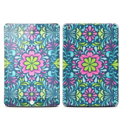 Apple iPad Mini 3 Skin - Freesia