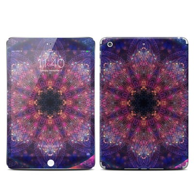 Apple iPad Mini 3 Skin - Galactic Mandala