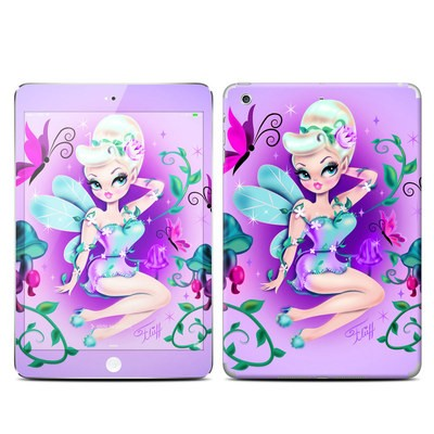 Apple iPad Mini 3 Skin - Garden Fairy