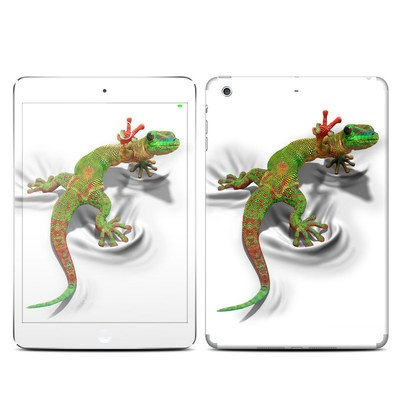 Apple iPad Mini 3 Skin - Gecko