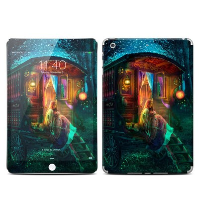 Apple iPad Mini 3 Skin - Gypsy Firefly