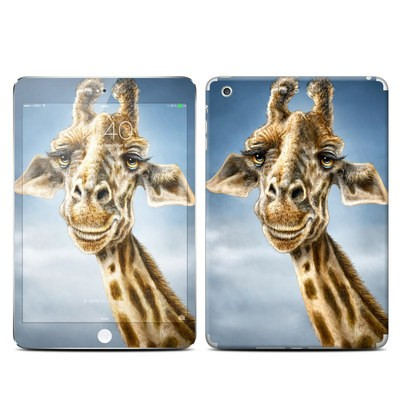 Apple iPad Mini 3 Skin - Giraffe Totem