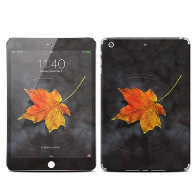 Apple iPad Mini 3 Skin - Haiku