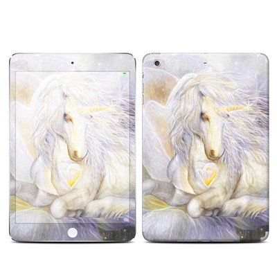 Apple iPad Mini 3 Skin - Heart Of Unicorn