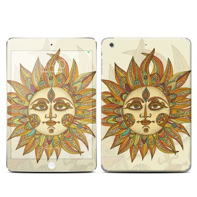 Apple iPad Mini 3 Skin - Helios