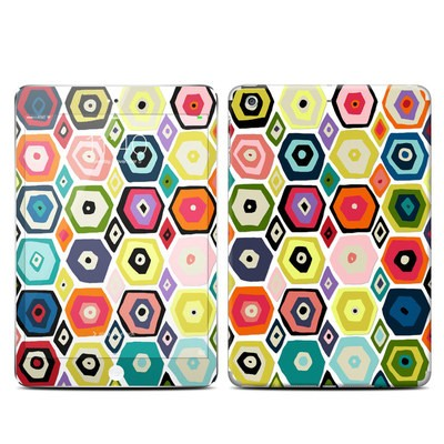 Apple iPad Mini 3 Skin - Hex Diamond