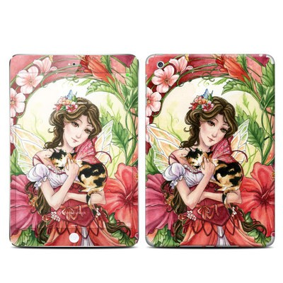 Apple iPad Mini 3 Skin - Hibiscus Fairy