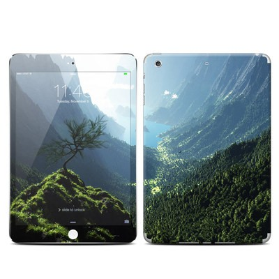 Apple iPad Mini 3 Skin - Highland Spring