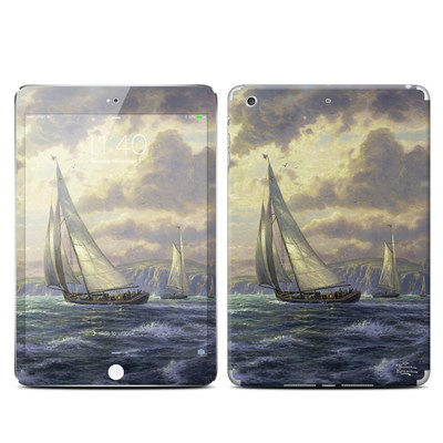 Apple iPad Mini 3 Skin - New Horizons