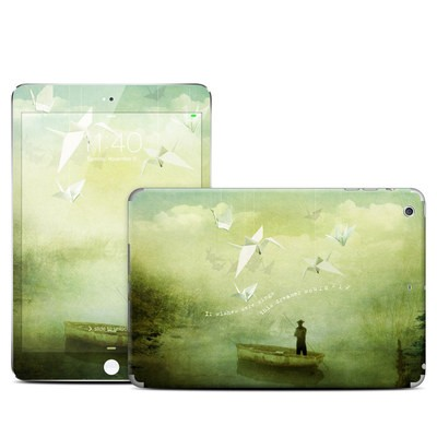 Apple iPad Mini 3 Skin - If Wishes