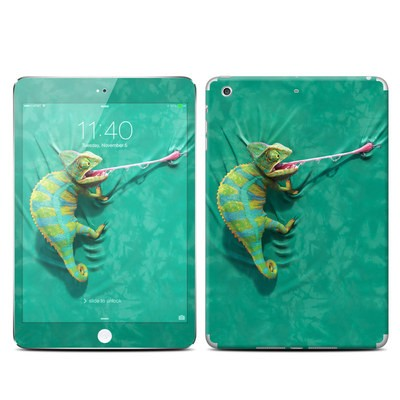 Apple iPad Mini 3 Skin - Iguana