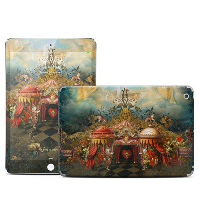 Apple iPad Mini 3 Skin - Imaginarium