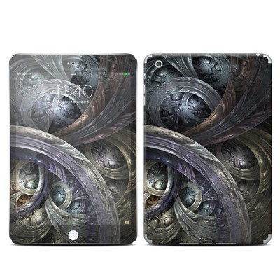 Apple iPad Mini 3 Skin - Infinity