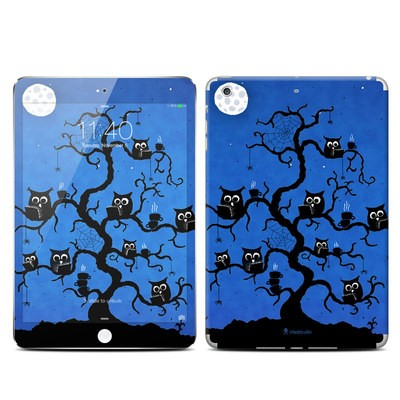 Apple iPad Mini 3 Skin - Internet Cafe