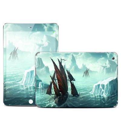 Apple iPad Mini 3 Skin - Into the Unknown