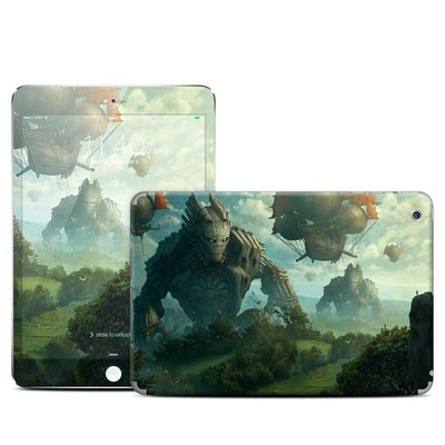 Apple iPad Mini 3 Skin - Invasion