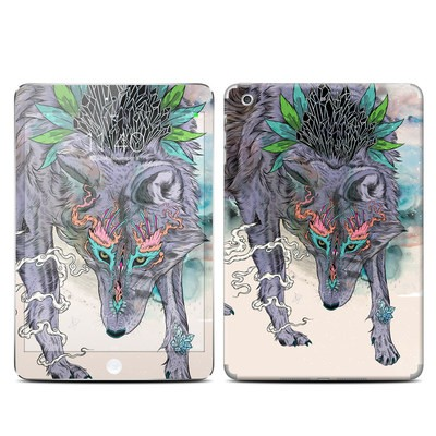Apple iPad Mini 3 Skin - Journeying Spirit