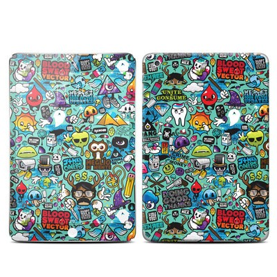 Apple iPad Mini 3 Skin - Jewel Thief