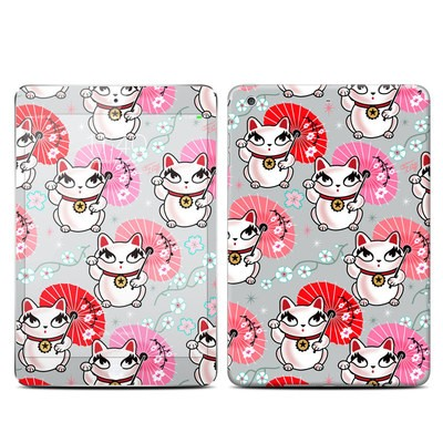 Apple iPad Mini 3 Skin - Kyoto Kitty