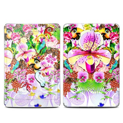 Apple iPad Mini 3 Skin - Lampara