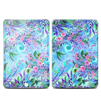 Apple iPad Mini 3 Skin - Lavender Flowers