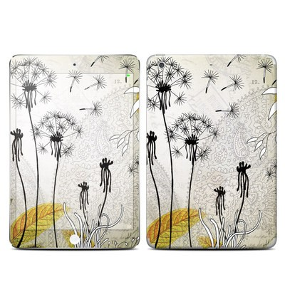 Apple iPad Mini 3 Skin - Little Dandelion