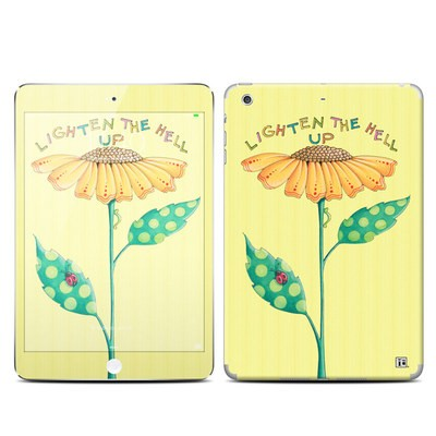 Apple iPad Mini 3 Skin - Lighten Up