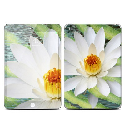 Apple iPad Mini 3 Skin - Liquid Bloom