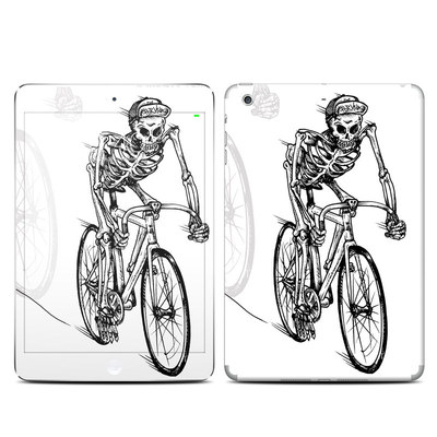 Apple iPad Mini 3 Skin - Lone Rider