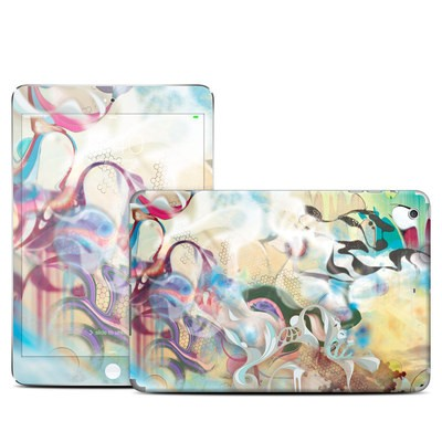 Apple iPad Mini 3 Skin - Lucidigraff