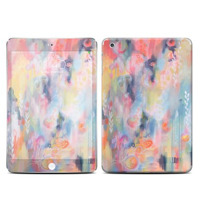 Apple iPad Mini 3 Skin - Magic Hour