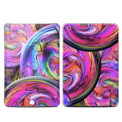 Apple iPad Mini 3 Skin - Marbles