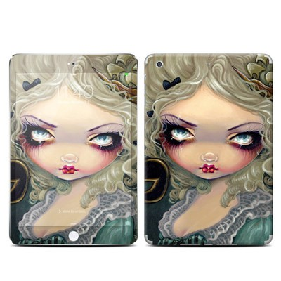 Apple iPad Mini 3 Skin - Marie Masquerade