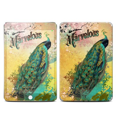Apple iPad Mini 3 Skin - Marvelous