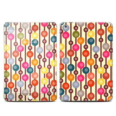 Apple iPad Mini 3 Skin - Mocha Chocca