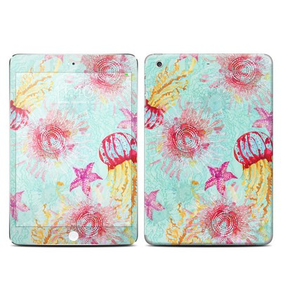Apple iPad Mini 3 Skin - Meduzas