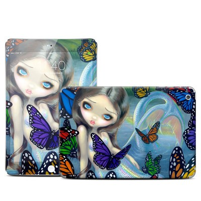 Apple iPad Mini 3 Skin - Mermaid