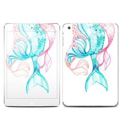 Apple iPad Mini 3 Skin - Mermaid Tails