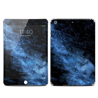 Apple iPad Mini 3 Skin - Milky Way