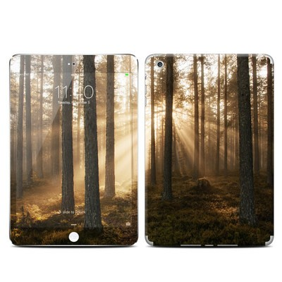 Apple iPad Mini 3 Skin - Misty Trail