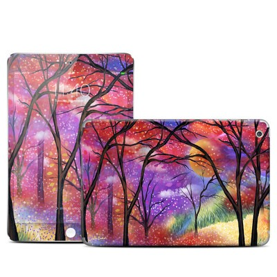 Apple iPad Mini 3 Skin - Moon Meadow