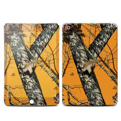 Apple iPad Mini 3 Skin - Blaze